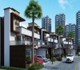 Ajnara London Square villas at Yamuna Expressway